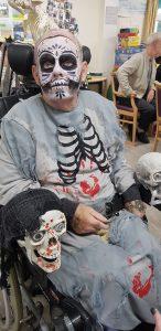 2 C81 Halloween Richard Jex
